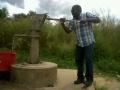mkushi-pump
