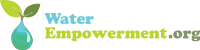 WaterEmpowerment.Org Logo