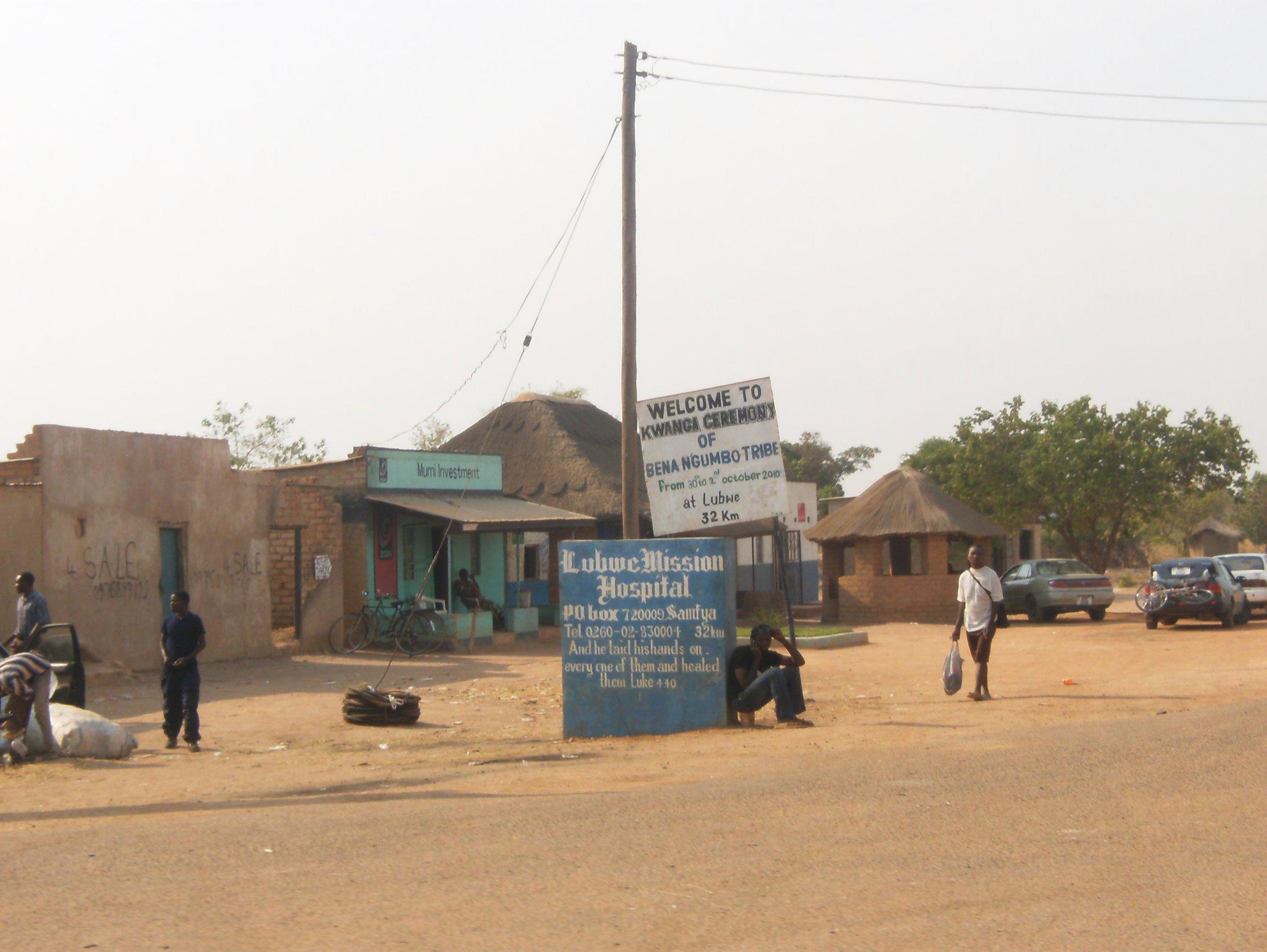 lubwe-mission-hospital